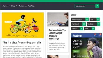 Kursus Web Blog di Surabaya 11