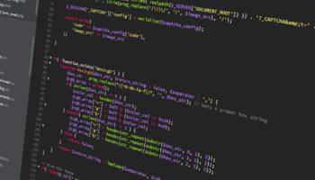 programming web
